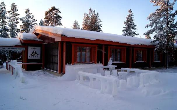 Santa's Saariselka Inn - 2