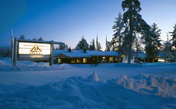 Santa's Saariselka Inn - 1
