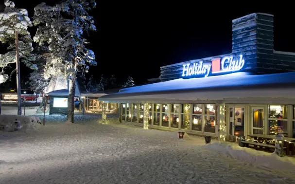 Santa's Hotel Holiday Club - 1