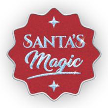 Santa's Magic Holidays