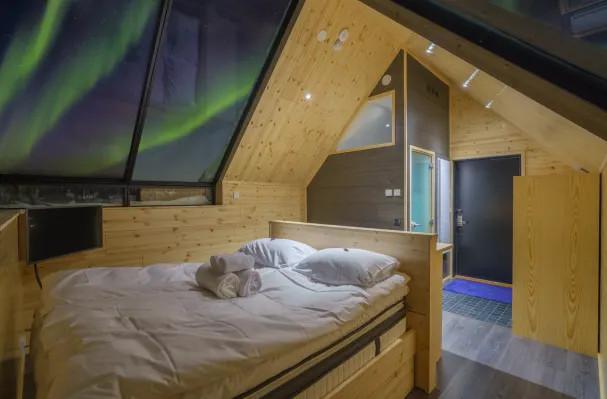 Santa's Star Arctic Hotel - 8