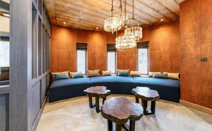 Aspen House Loft 1 (Contactless Chalet Catering) - 3