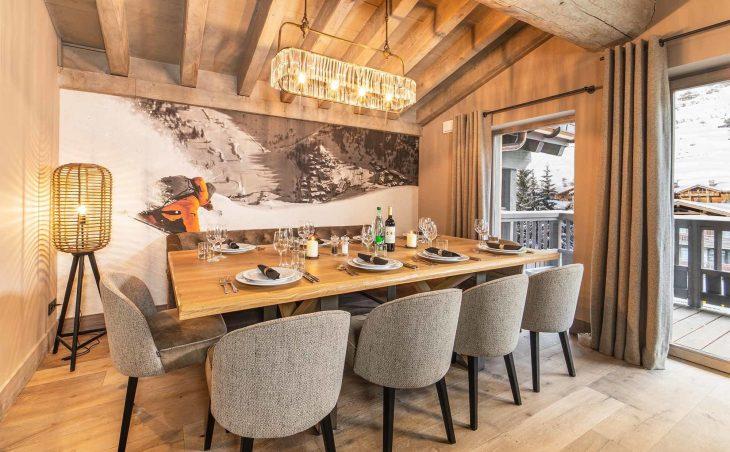 Aspen House Loft 2 (Contactless Chalet Catering) - 10