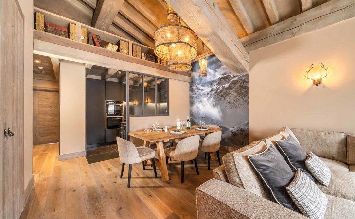 Aspen House Loft 3 (Contactless Chalet Catering) - 15