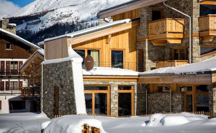 Chalet Alpinium 2 (Contactless Chalet Catering) - 1