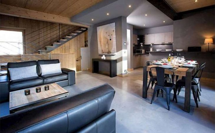 Chalet Alpinium 2 (Contactless Chalet Catering) - 5