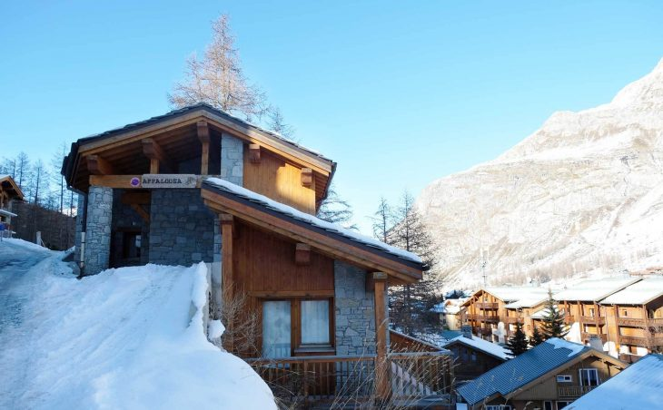Chalet Appaloosa (Contactless Chalet Catering) - 8