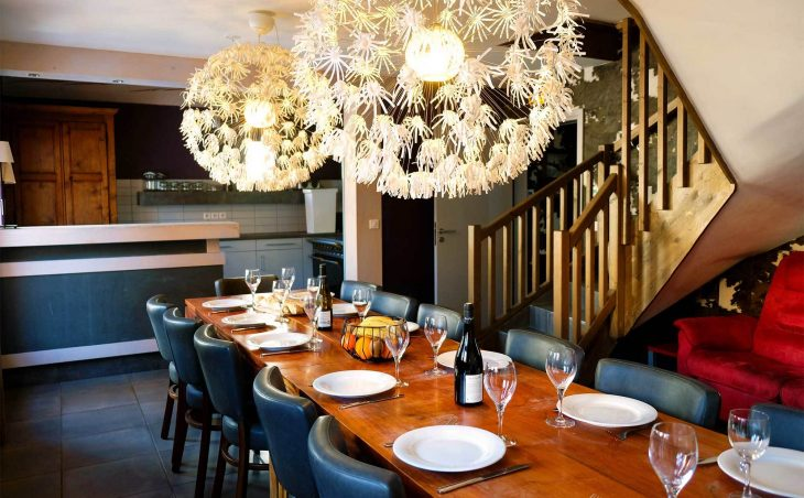 Chalet Appaloosa (Contactless Chalet Catering) - 4