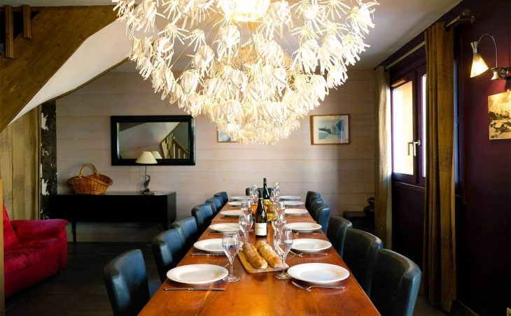 Chalet Appaloosa (Contactless Chalet Catering) - 5