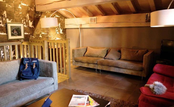 Chalet Appaloosa (Contactless Chalet Catering) - 7