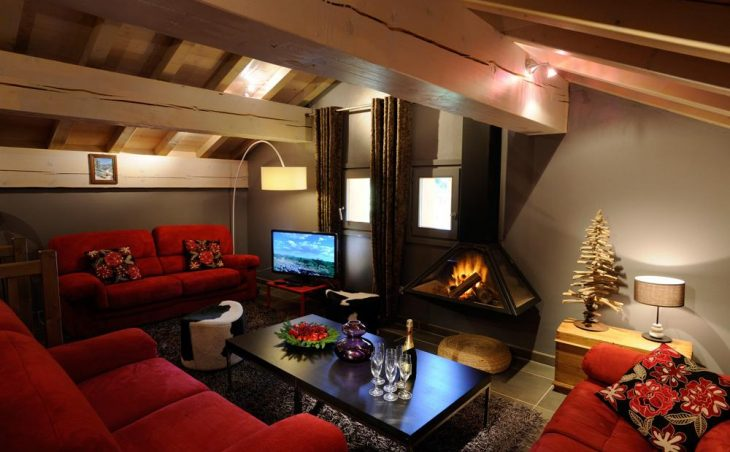 Chalet Appaloosa (Contactless Chalet Catering) - 11