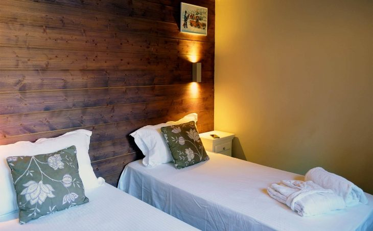 Chalet Appaloosa (Contactless Chalet Catering) - 2