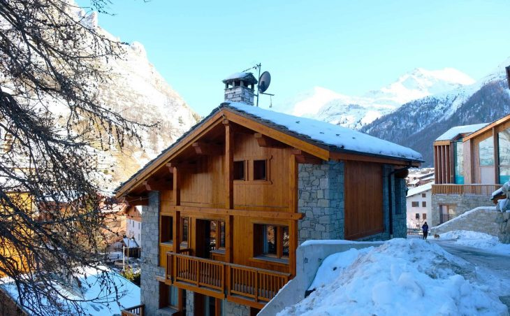 Chalet Appaloosa (Contactless Chalet Catering) - 1