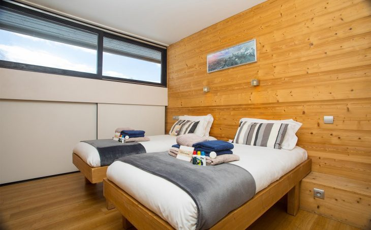 Chalet Arktic (Contactless Chalet Catering) - 8