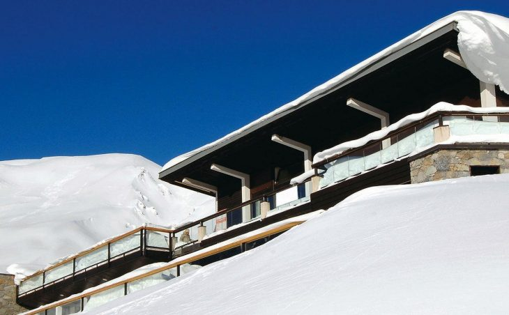 Chalet Arktic (Contactless Chalet Catering) - 1