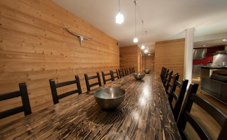 Chalet Arktic (Contactless Chalet Catering) - 2