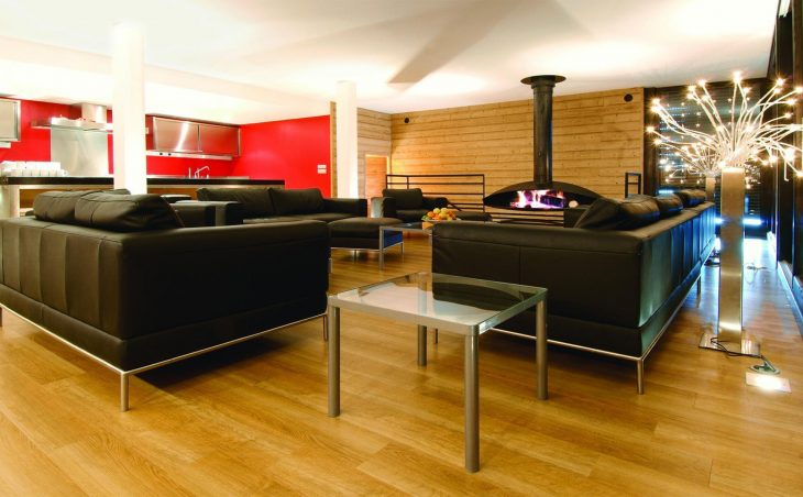 Chalet Arktic (Contactless Chalet Catering) - 4