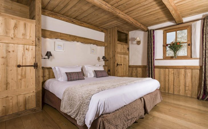 Chalet Arosa (Contactless Chalet Catering) - 10