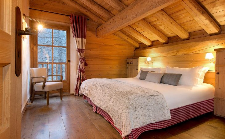 Chalet Arosa (Contactless Chalet Catering) - 3