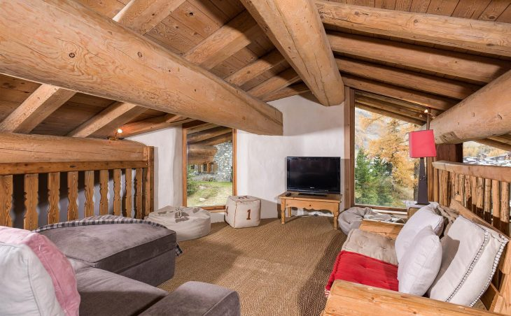 Chalet Arosa (Contactless Chalet Catering) - 7