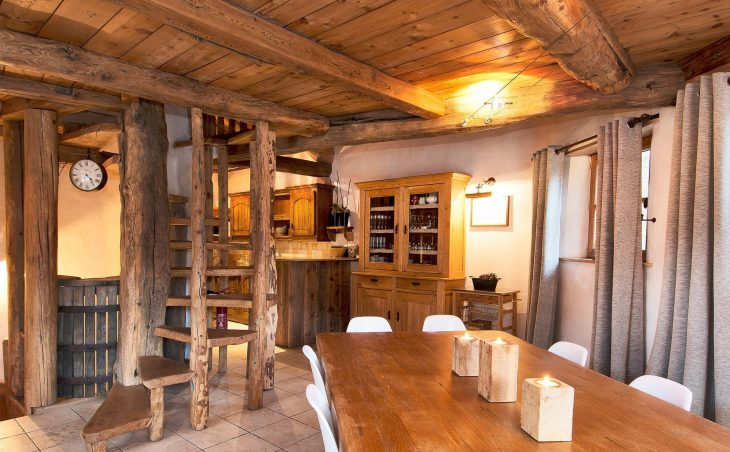 Chalet Arosa (Contactless Chalet Catering) - 2