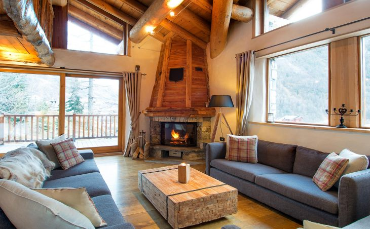 Chalet Arosa, Val d'Isere, France