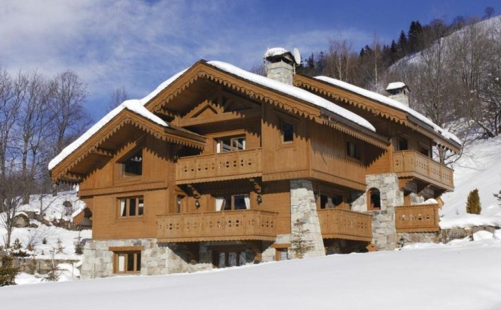 Chalet Brioche (Contactless Chalet Catering) - 1