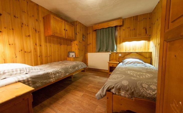 Chalet Chardonnet (Contactless Chalet Catering) - 7