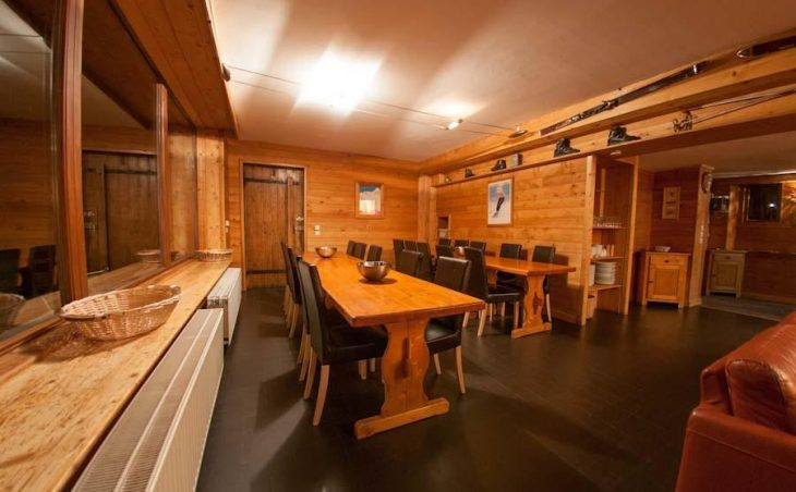 Chalet Chardonnet (Contactless Chalet Catering) - 1
