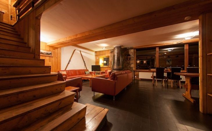 Chalet Chardonnet (Contactless Chalet Catering) - 3