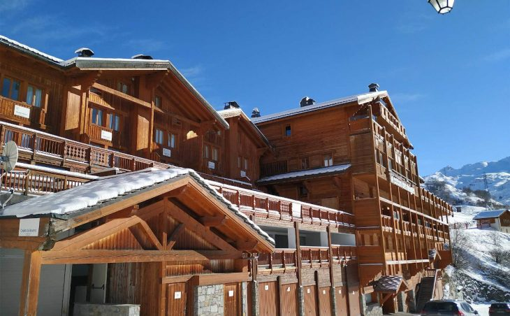 Chalet Delfina (Contactless Chalet Catering) - 1