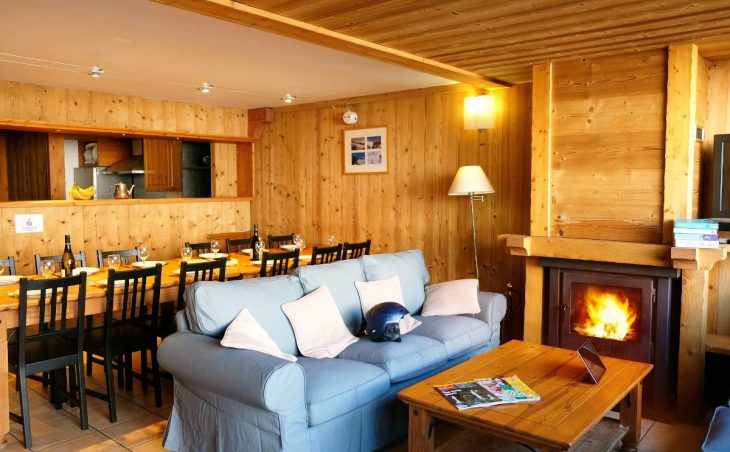 Chalet Delfina (Contactless Chalet Catering) - 10