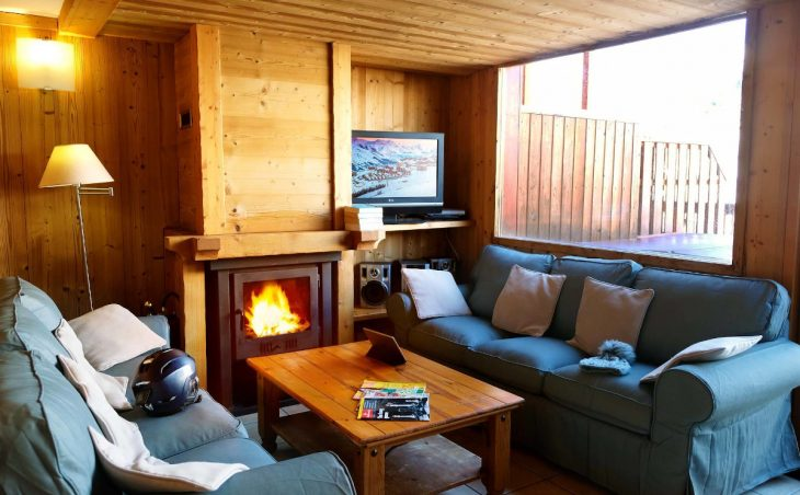 Chalet Delfina (Contactless Chalet Catering) - 11