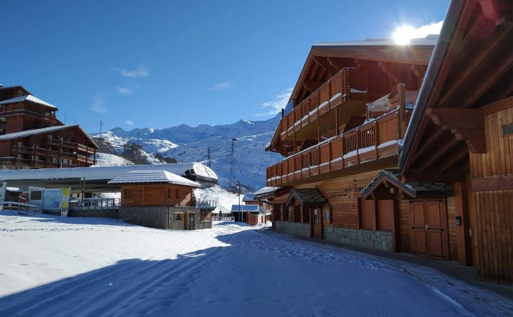 Chalet Delfina (Contactless Chalet Catering) - 2