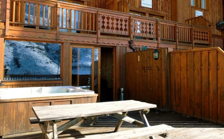 Chalet Delfina (Contactless Chalet Catering) - 12