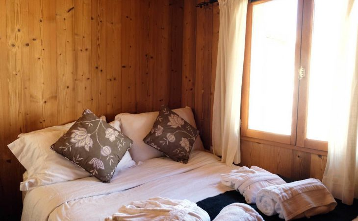 Chalet Delfina (Contactless Chalet Catering) - 13