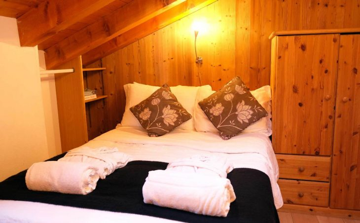 Chalet Delfina (Contactless Chalet Catering) - 3
