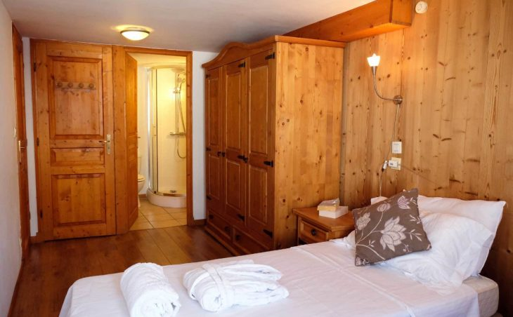 Chalet Delfina (Contactless Chalet Catering) - 5