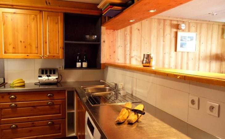 Chalet Delfina (Contactless Chalet Catering) - 7
