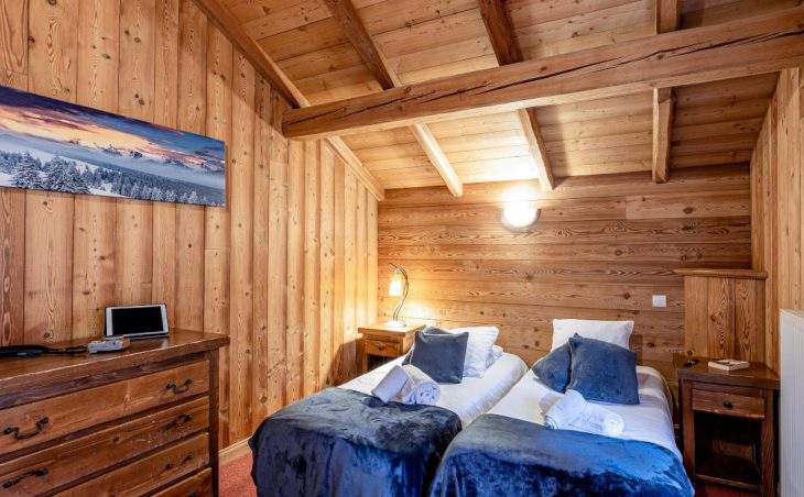 Chalet Edelweiss (Contactless Chalet Catering) - 11