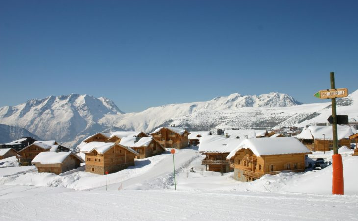 Chalet Edelweiss (Contactless Chalet Catering) - 1