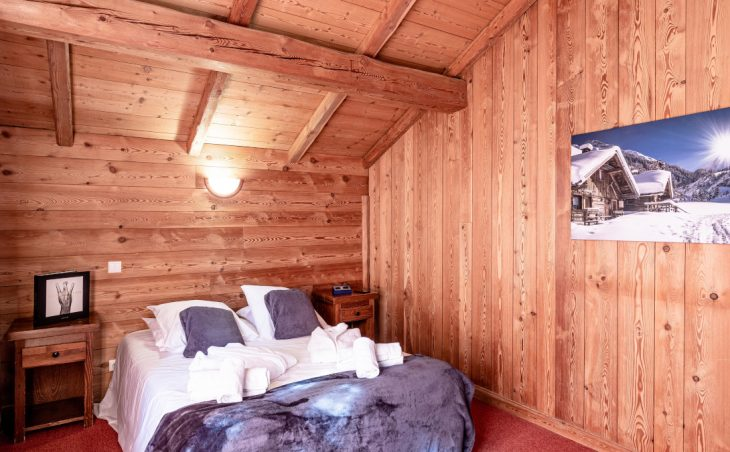 Chalet Edelweiss (Contactless Chalet Catering) - 12