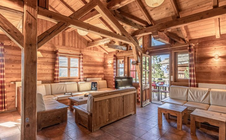 Chalet Edelweiss (Contactless Chalet Catering) - 4