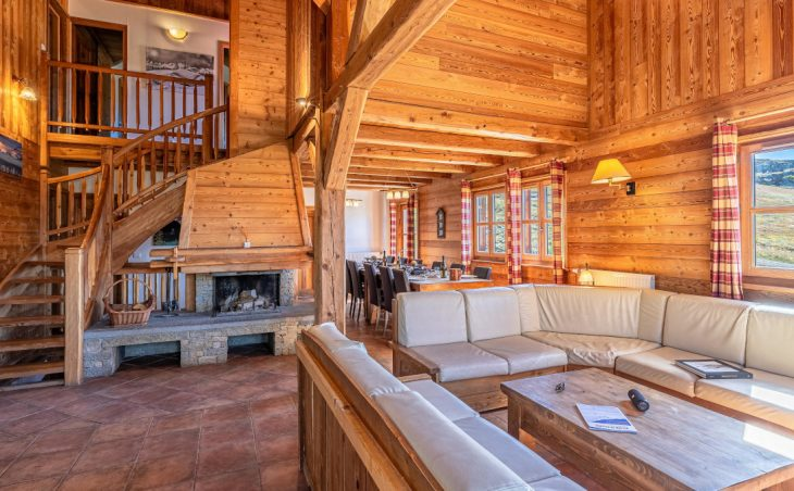 Chalet Edelweiss (Contactless Chalet Catering) - 5