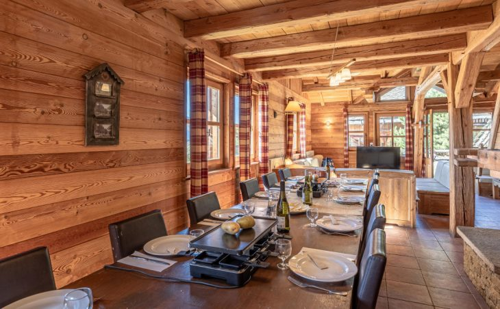 Chalet Edelweiss (Contactless Chalet Catering) - 8