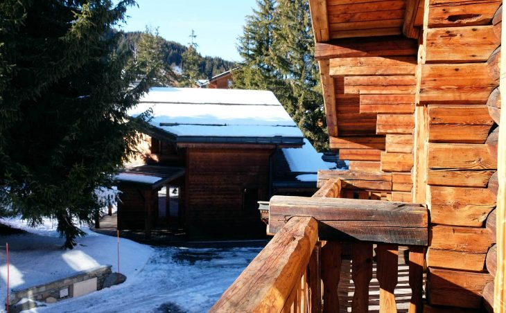 Chalet Elliot East (Contactless Chalet Catering) - 2