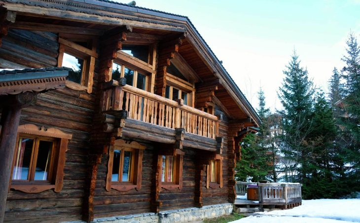 Chalet Elliot East (Contactless Chalet Catering) - 1
