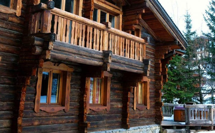 Chalet Elliot East (Contactless Chalet Catering) - 3