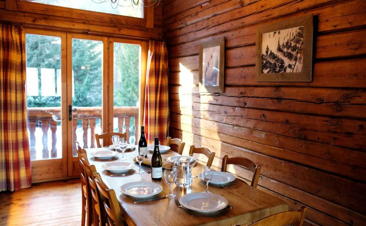 Chalet Elliot East (Contactless Chalet Catering) - 5