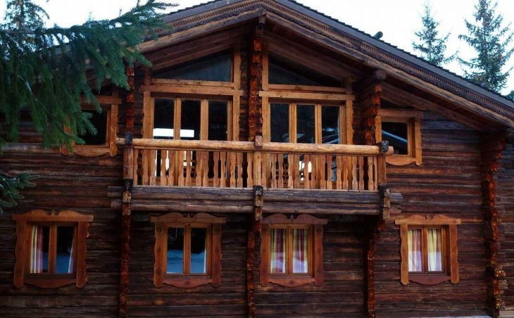 Chalet Elliot West (Contactless Chalet Catering) - 3